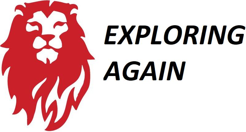 Explorers Unite!